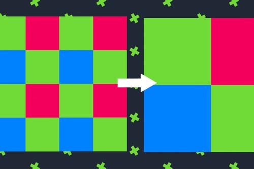 Todo lo que necesitas saber sobre la tecnología pixel binning (o agrupamiento de píxeles) que usan los sensores de muchos smartphones