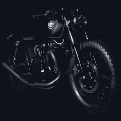 Foto 20 de 99 de la galería kawasaki-w800-deus-ex-machina en Motorpasion Moto