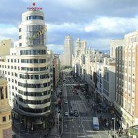 Revertir Madrid Central no será tan fácil: menos carriles en la Gran Vía, contaminación y un consistorio fragmentado