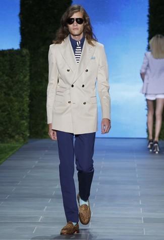 Foto de Tommy Hilfiger, Primavera-Verano 2011 en la Semana de la Moda de Nueva York (5/15)