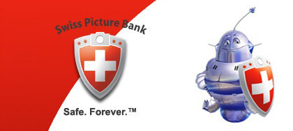 Guarda tus fotos en lugar seguro: Swiss Picture Bank