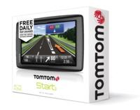 TomTom Start 60 estira la pantalla de los navegadores
