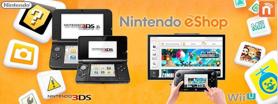 Eshop Nintendo