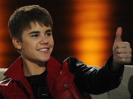 Justin Bieber quiere ser papá... ¡Pues ten cuidado con lo que deseas, mozo!