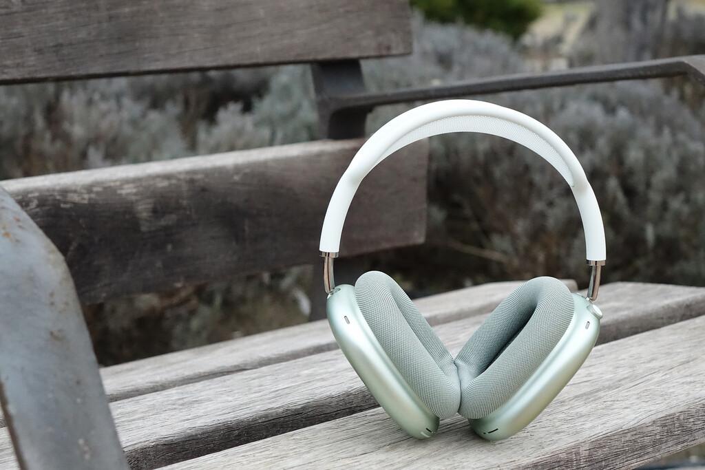 Apple AirPods Max, análisis: Apple da un puñetazo sobre la mesa con la calidad de sonido de estos auriculares