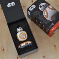 Probamos el robot BB-8 (con vídeo): un juguete irresistible solo si eres fan de Star Wars