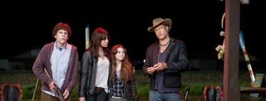 'Bienvenidos a Zombieland', los zombis como excusa