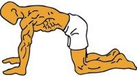 Guía de ejercicios abdominales (XXX): Abdominales hipopresivos