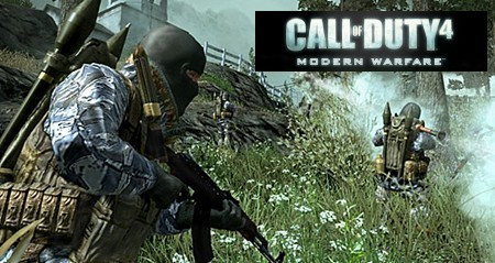 Call Of Duty, demasiado grande para tu pantalla