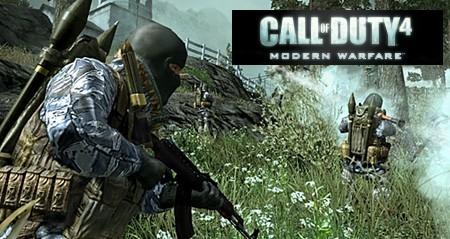Call Of Duty 4, análisis del modo campaña