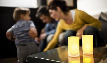 Philips ambienta nuestra vida con luces de colores