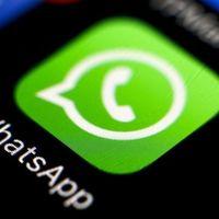 Tus contactos de WhatsApp podrán saber dónde estás en tiempo real
