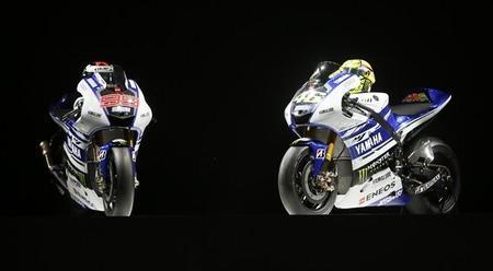 Yamaha M1 para la temporada 2014