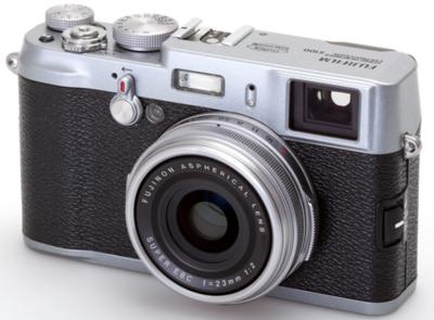 Fujifilm publica una actualización muy relevante del firmware de su popular X100