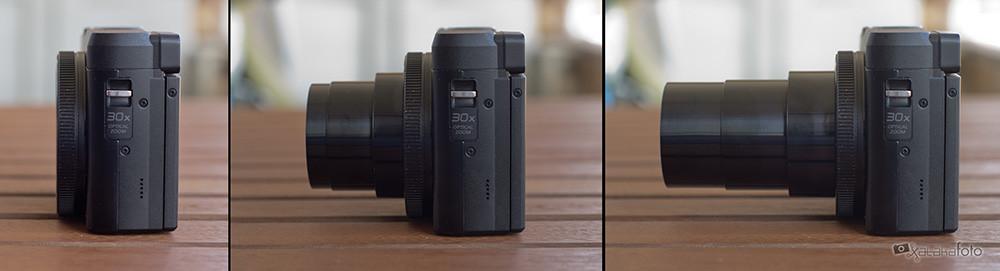 Lumix Tz90 Comparativa