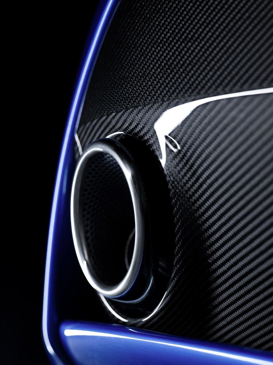 Foto de Aston Martin V8 Vantage S  (8/10)