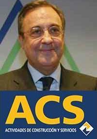 Los accionistas de ACS deben estar preocupados