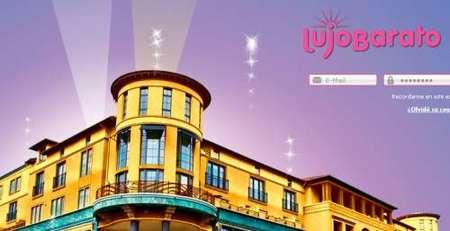 Lujo Barato, un club privado de compras