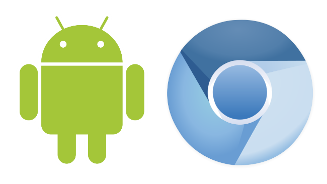 Android Chromium