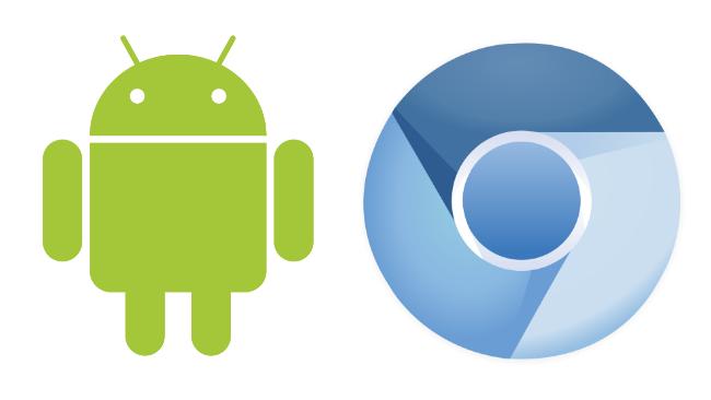 Android Chromium