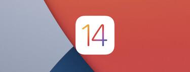 iOS 14 ya disponible para descargar: biblioteca de apps, widgets y muchas más mejoras