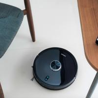 Este robot aspirador Conga 4090 se controla con la voz, friega y, además, está en oferta con este cupón de descuento en Plaza