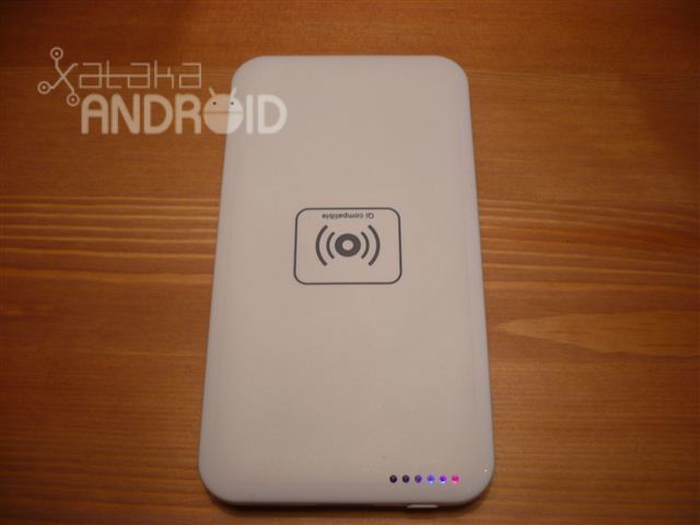 Foto de Wireless Power Bank 4800 mAh (3/13)