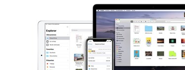 Cómo queda el almacenamiento de iCloud con la llegada de Apple One