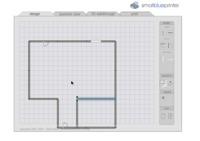 SmallBluePrinter, genera el plano de cualquier lugar