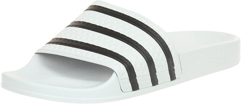 Adidas Originals Adilette, Zapatos de Playa y Piscina Unisex Adulto
