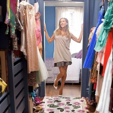 11 grandes ideas para organizar tu armario y multiplicar por arte de magia el espacio