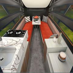 Foto 3 de 9 de la galería carro-caravana-takeoff-de-easy-caravanning en Motorpasión