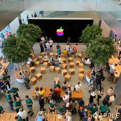 Foto 20 de 28 de la galería apple-store-passeig-de-gracia-1 en Applesfera