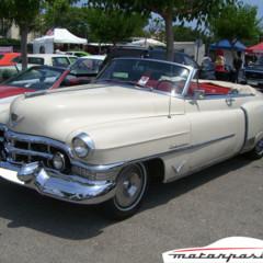 Foto 70 de 171 de la galería american-cars-platja-daro-2007 en Motorpasión