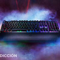 Este completísimo teclado gaming de 210 euros cuesta 60 menos en PcComponentes: Razer Huntsman Elite por 149,99 euros
