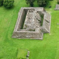 El terremoto del 19 septiembre en México reveló un templo secreto tlahuica en Cuernavaca, Morelos