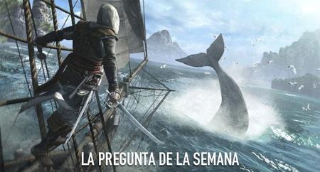 ¿Si tuvieses que crear el 'Assassin's Creed' definitivo, qué incluirías?: la pregunta de la semana