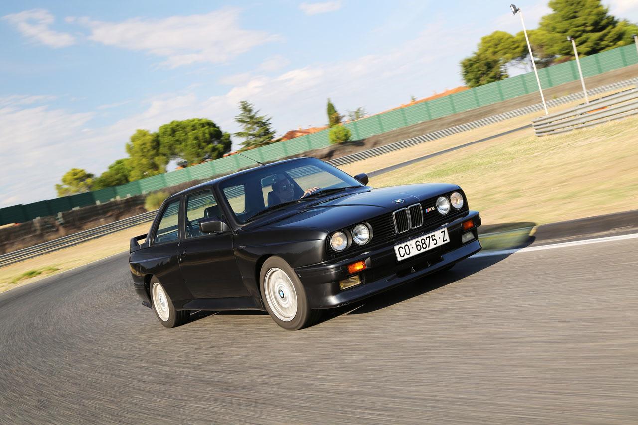 Foto de BMW M3 30 Aniversario (76/80)
