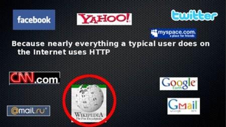 Wikimedia reacciona ante la revelación de XKeyscore y habilitará el uso de HTTPS