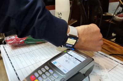 El lento pero imparable avance de Apple Pay en el mundo