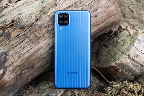 Samsung Galaxy M12, análisis: la sobresaliente autonomía es su salvavidas
