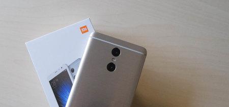 Xiaomi Redmi Pro, análisis: la primera doble cámara de Xiaomi nos deja un sabor agridulce