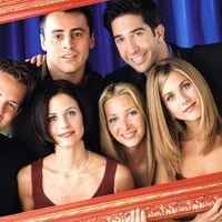 'Friends', 'Gossip Girl' y 'El principe del rap' se van de Netflix México, el servicio pierde tres icónicas series americanas