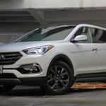 Probamos la  Hyundai Santa Fe Sport. Cómoda, bien equipada y, lo mejor, turbo