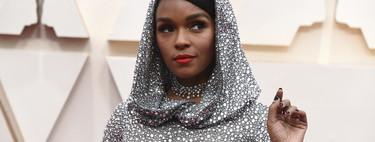 Los looks de belleza más impresionantes e inspiradores vistos en la alfombra roja de los Oscar 2020