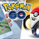 Sorteamos 5 pulseras Pokémon GO Plus