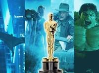 Las películas que optan al Oscar 2009 a los mejores efectos visuales