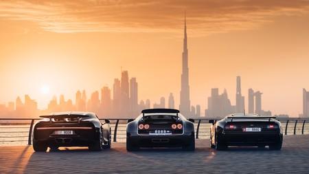 Bugatti Veyron Chiron Eb110 2020 2
