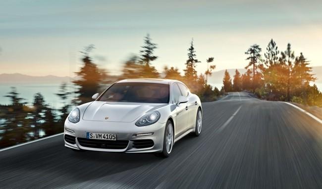 Porsche Panamera S E-Hybrid 04
