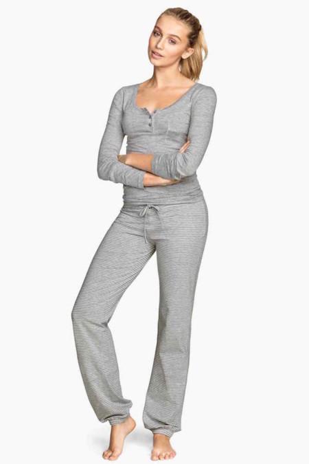 Pijama Otono